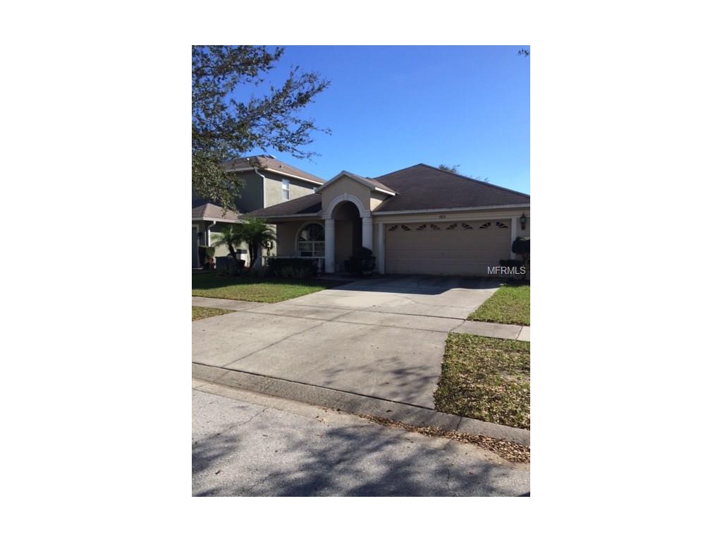 9837 Laurel Ledge Dr, Riverview, FL