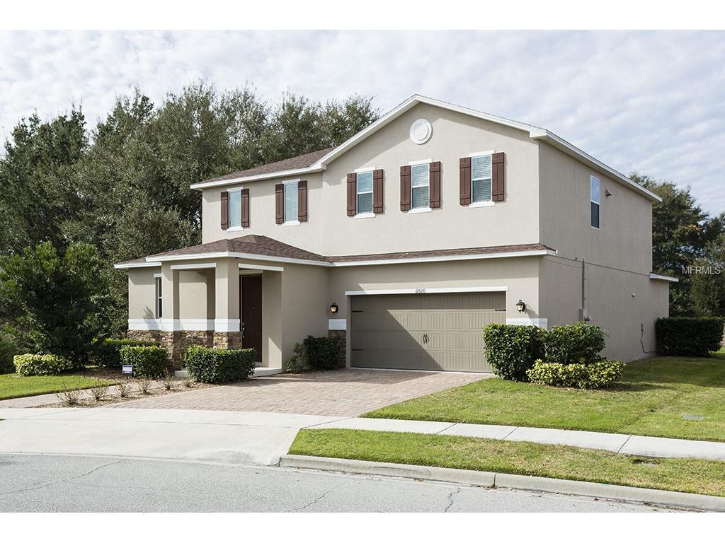 11820 Thatcher Ave, Orlando, FL