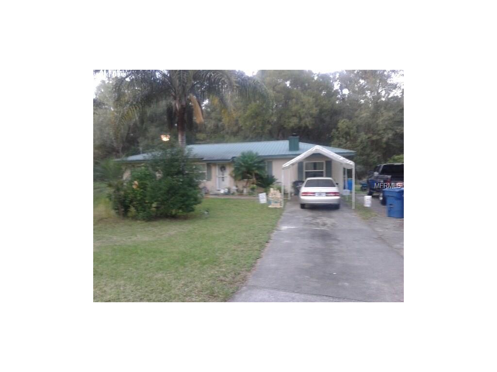 1815 Carr St, Deland, FL