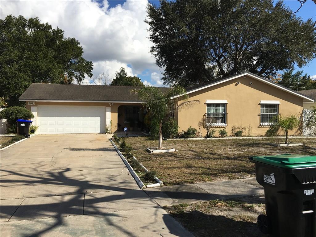2021 Pickett Ave, Orlando, FL
