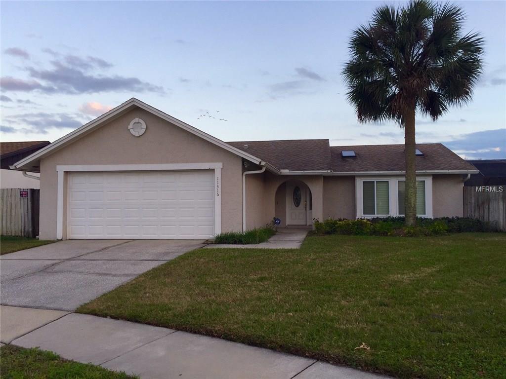 11316 Ashboro Dr, Orlando, FL