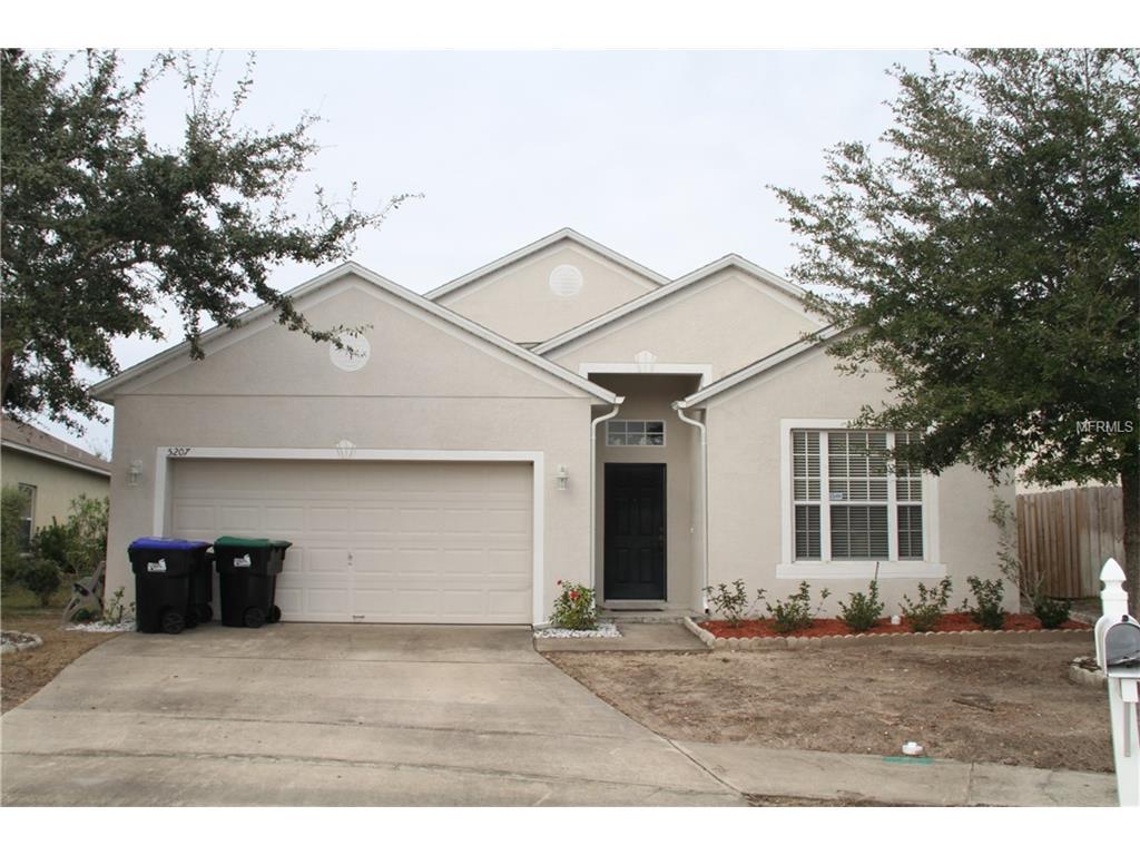 5207 Ganhill Ct, Orlando, FL