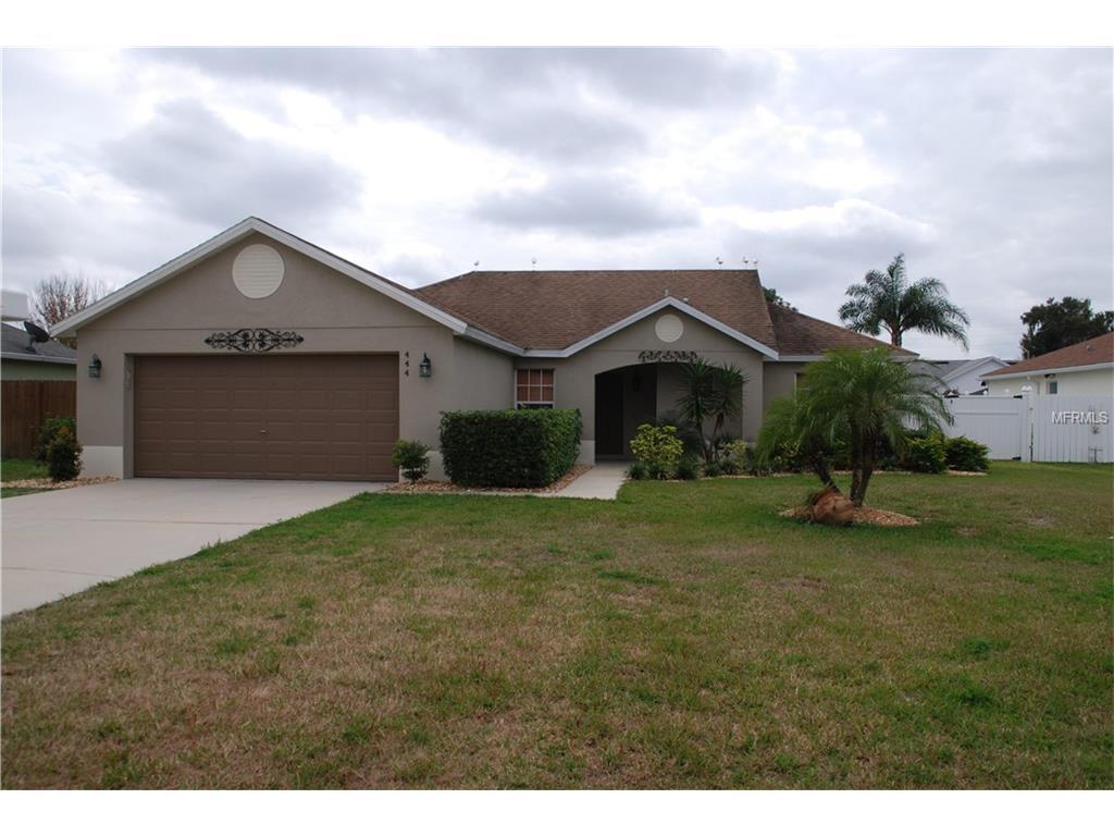 444 Coventry Estates Blvd, Deltona, FL