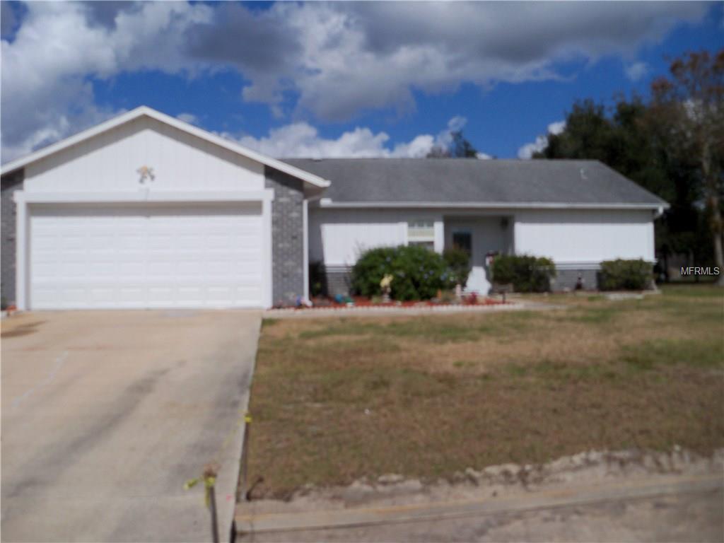3037 Chamberlain St, Deltona, FL