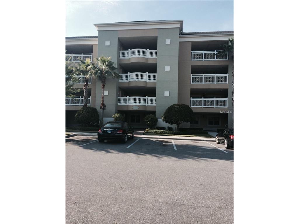 1364 Centre Court Ridge #102, Reunion, FL 34747