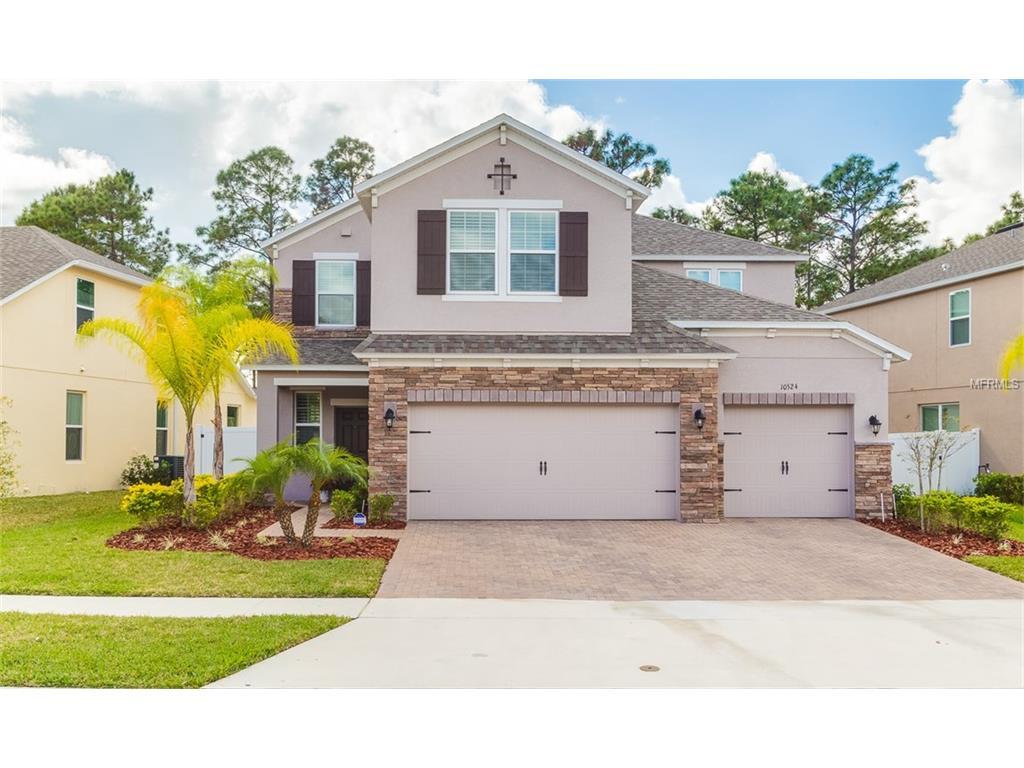 10524 Arbor View Blvd, Orlando, FL