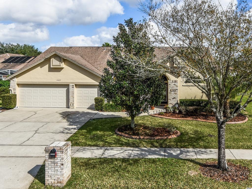 10609 Spring Buck Trl, Orlando, FL
