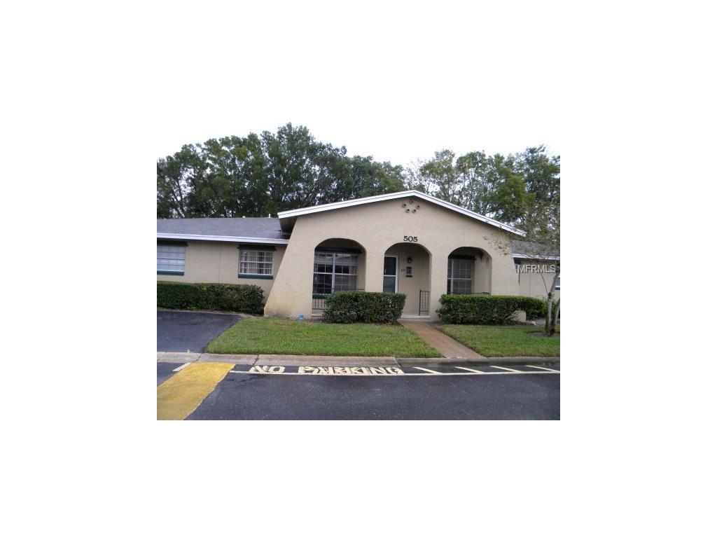 505 Polaris Loop #APT 105, Casselberry, FL