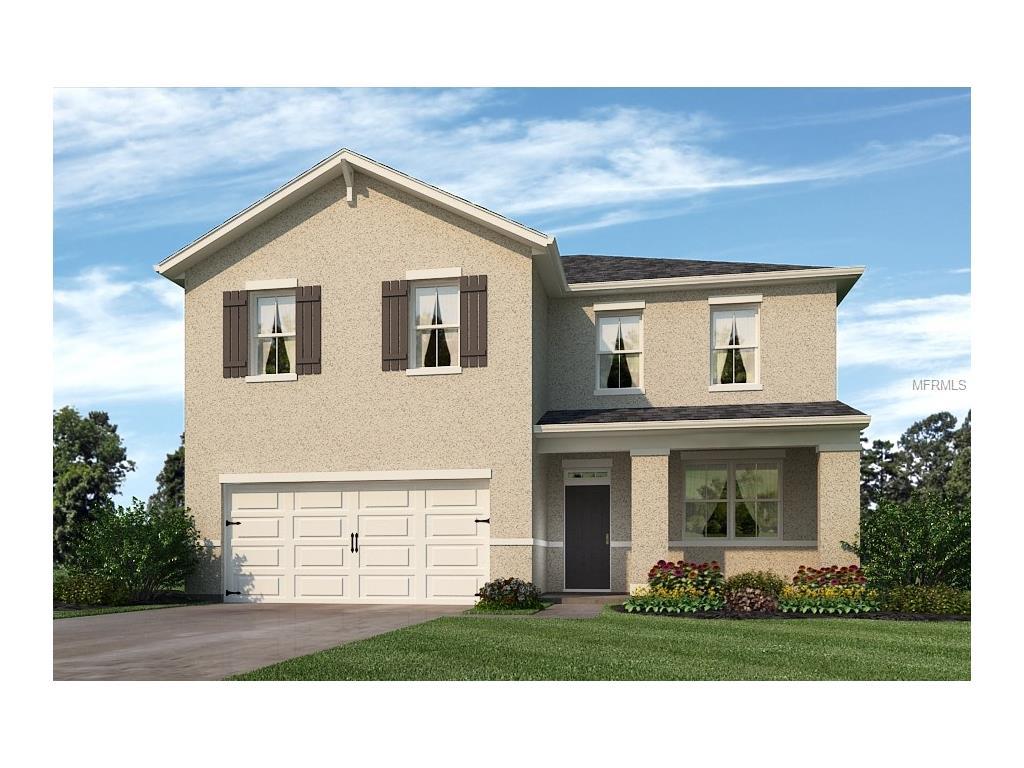 814 Grande Park Ct, Deland, FL
