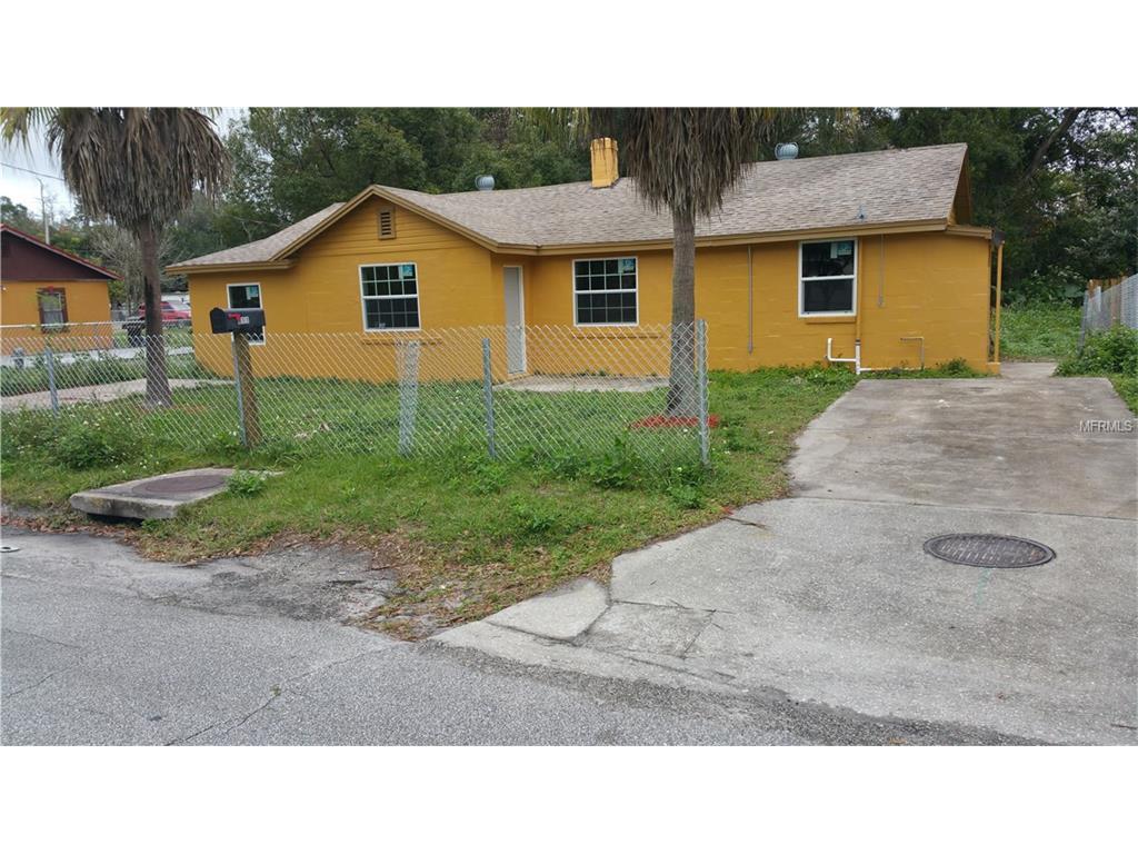 811 S Florida Ave, Deland, FL