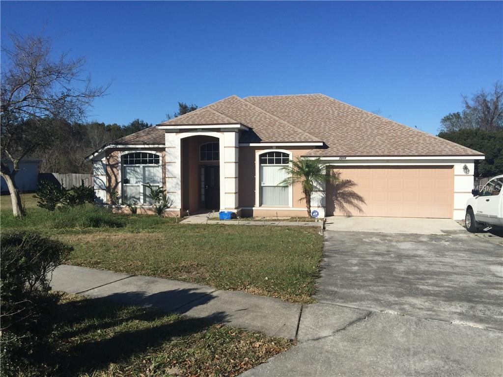 7219 Minippi Dr, Orlando, FL