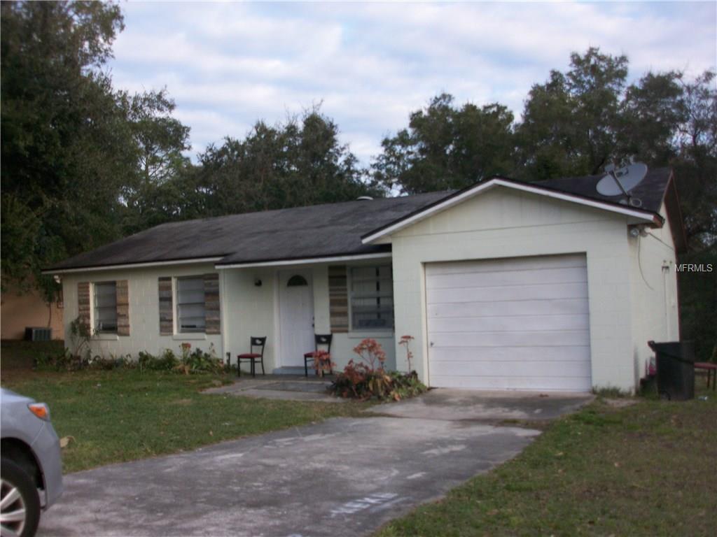 1407 Rossman Dr, Apopka, FL