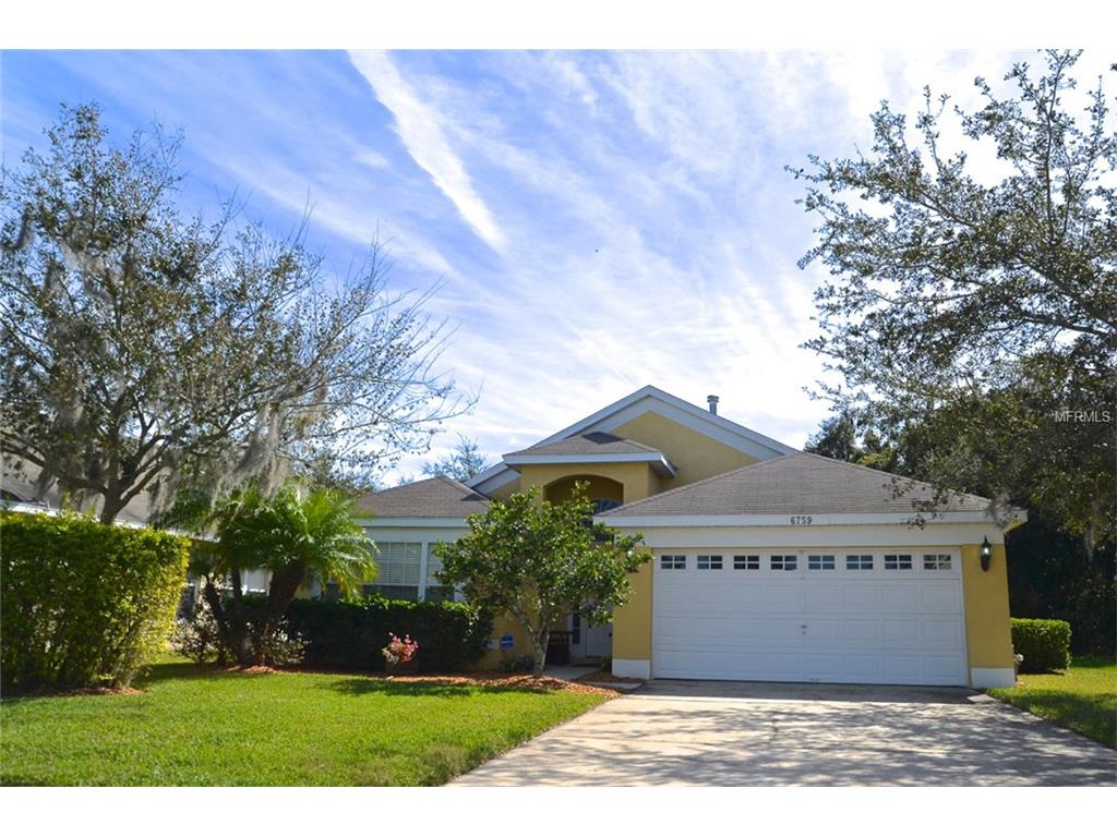 6759 Cherry Grove Cir, Orlando, FL