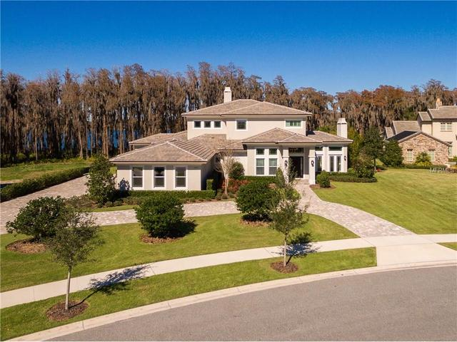 Waterstone Windermere Fl Homes For Sale