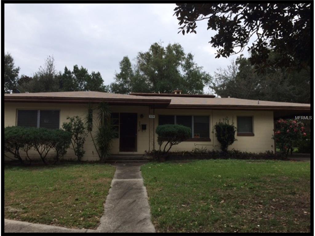 354 Monroe Ave, Apopka, FL