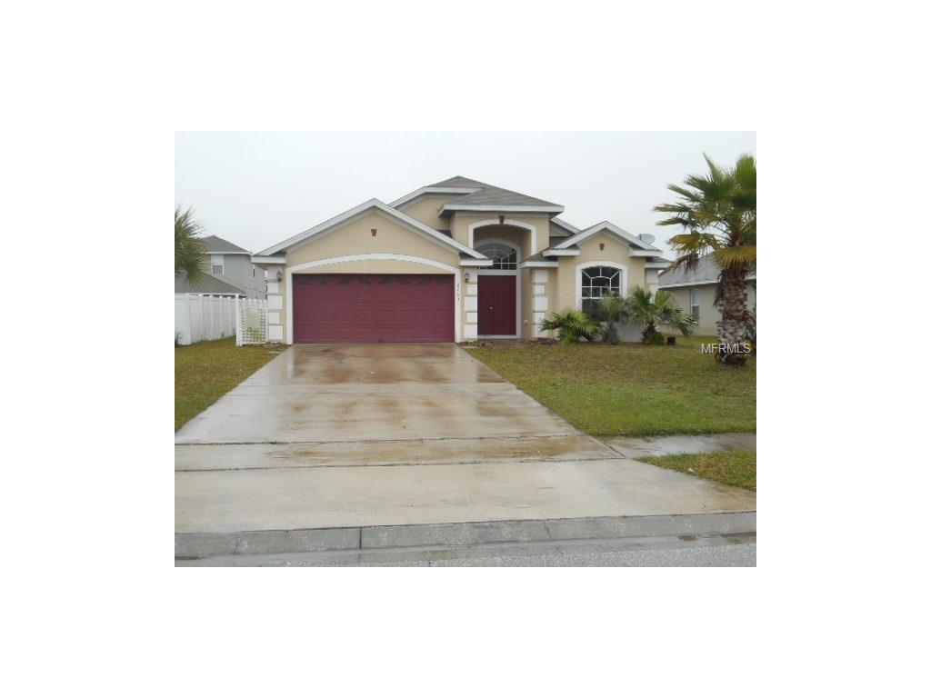 2763 Eagle Canyon Dr, Kissimmee, FL