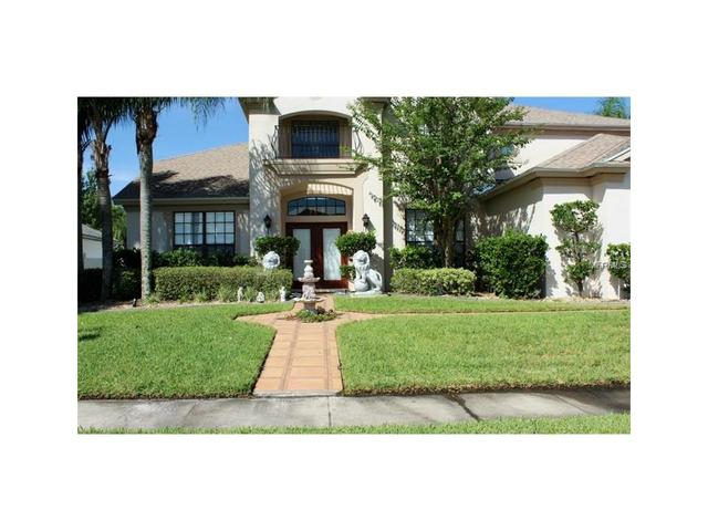 12600 Greco Dr, Orlando, FL