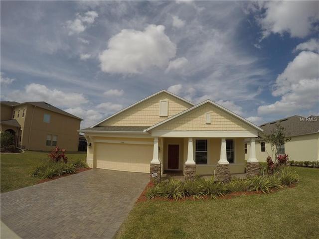 1548 Balsam Willow Trl, Orlando, FL