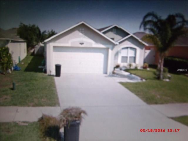 4046 Four Lakes Dr, Melbourne, FL