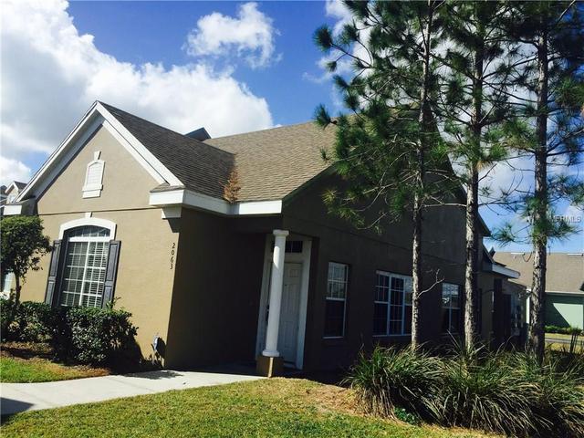 2063 Island Brook Ln, Orlando, FL 32824