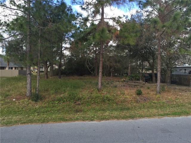 Babbitt Ave, Orlando, FL 32833