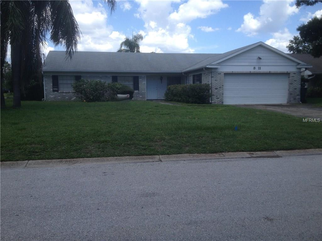 3911 Fontainebleau Dr, Tampa, FL