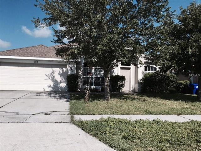 2843 Oconnell Dr, Kissimmee, FL