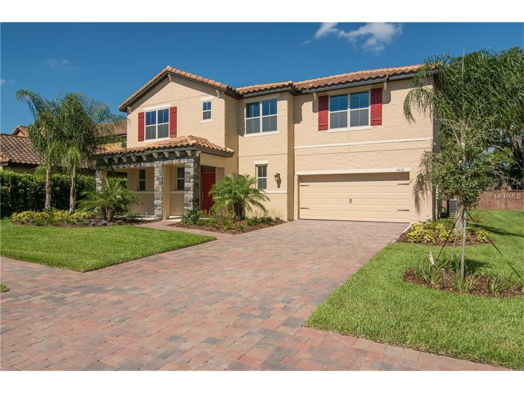 4610 Patricia Ann Court, Orlando, FL 32839