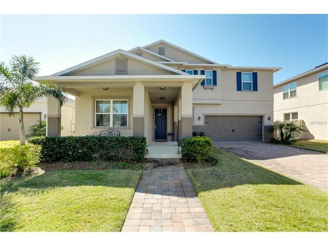 11430 Chateaubriand Ave, Orlando, FL