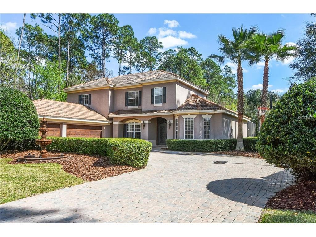 1270 Shadowmoss Circle, Lake Mary, FL 32746