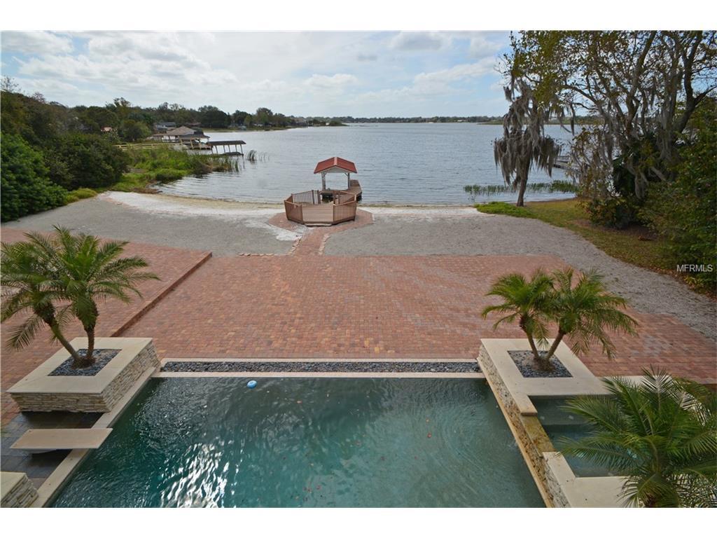 4668 Conway Gardens Road, Orlando, FL 32806