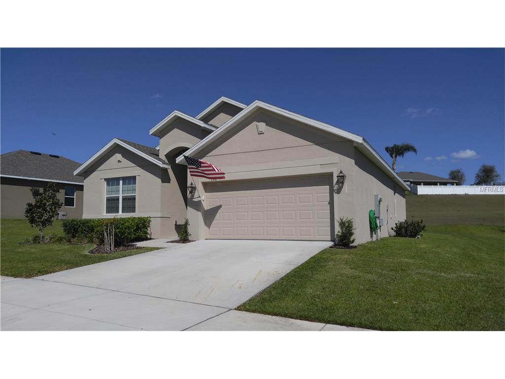 190 Blackstone Creek Rd, Groveland, FL