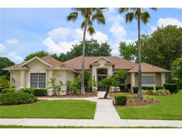 8521 Billingshurst Pl, Orlando, FL 32825