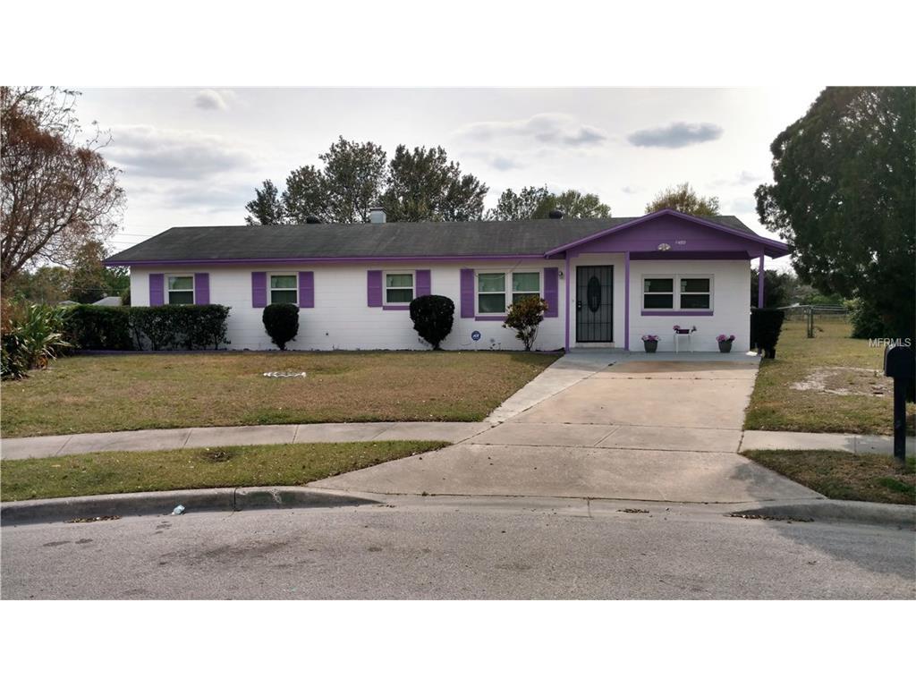 1480 Kozart Ct, Orlando, FL