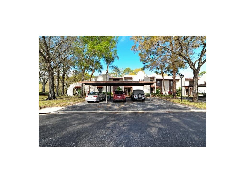 3505 Tarpon Woods Blvd #APT J410, Palm Harbor, FL