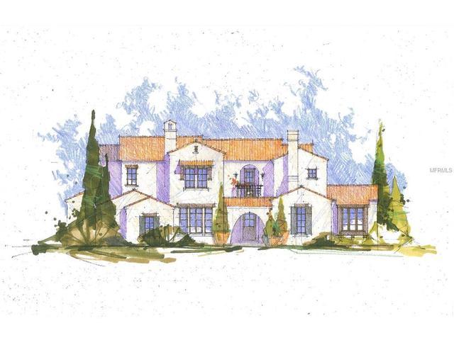 16922 Vinci Way, Montverde FL 34756