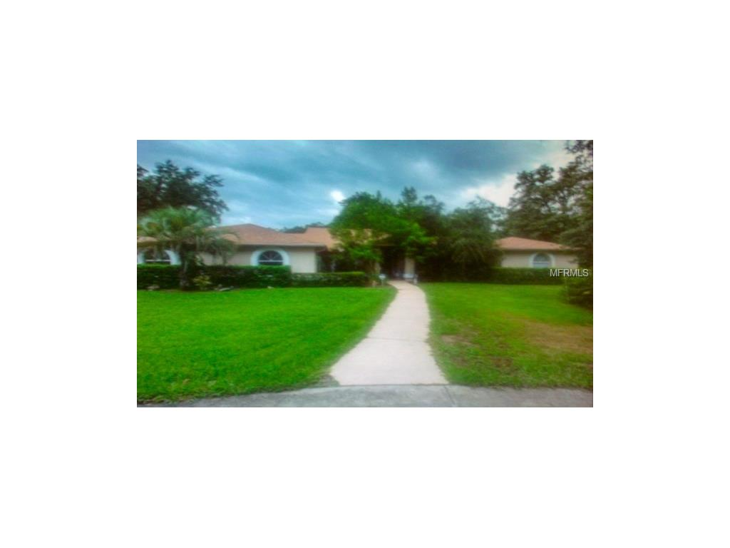 11961 Pasco Trails Boulevard, Spring Hill, FL 34610