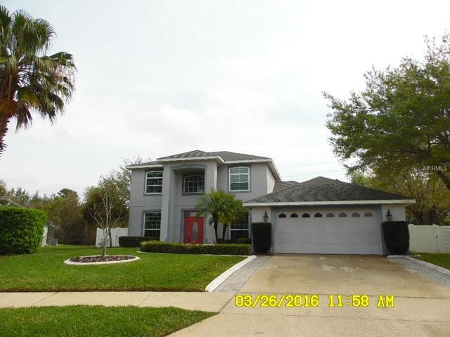 242 Palmetto Springs St, Debary, FL