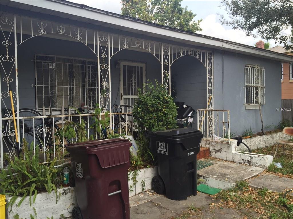 1505 Catherine St, Orlando, FL