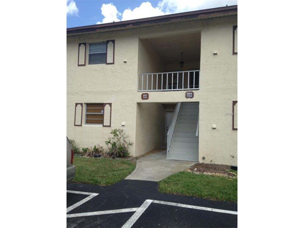3135 Shady Dell Ln #APT 203, Melbourne, FL