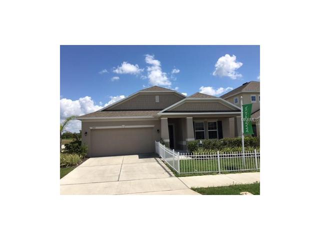 267 Cabrillo Dr, Groveland, FL 34736