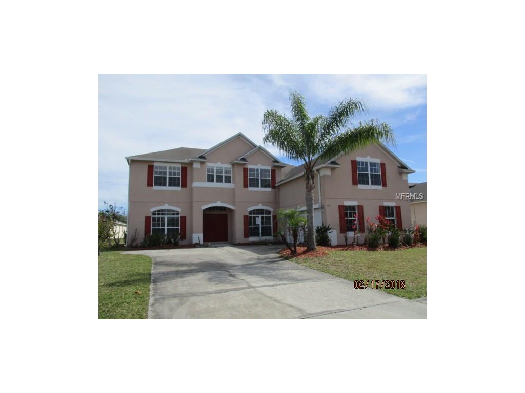 5113 Cedarleaf Ln, Orlando, FL