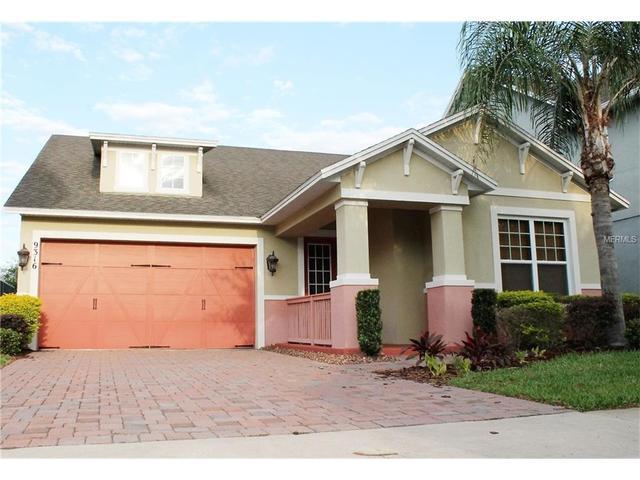 9316 Brinbury St, Orlando, FL