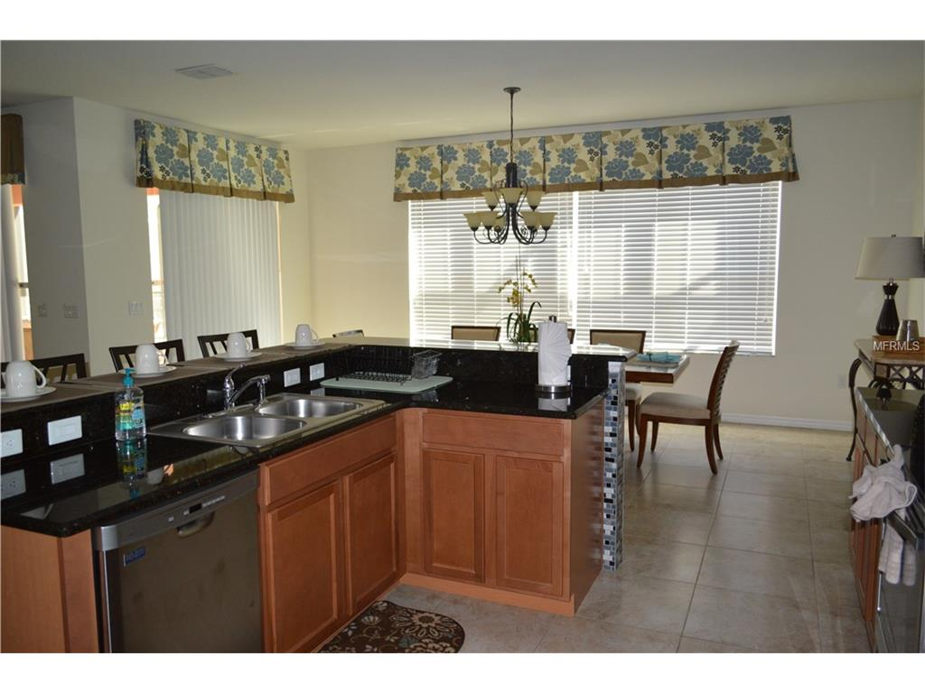 211 Las Fuentes Drive, Kissimmee, FL 34746