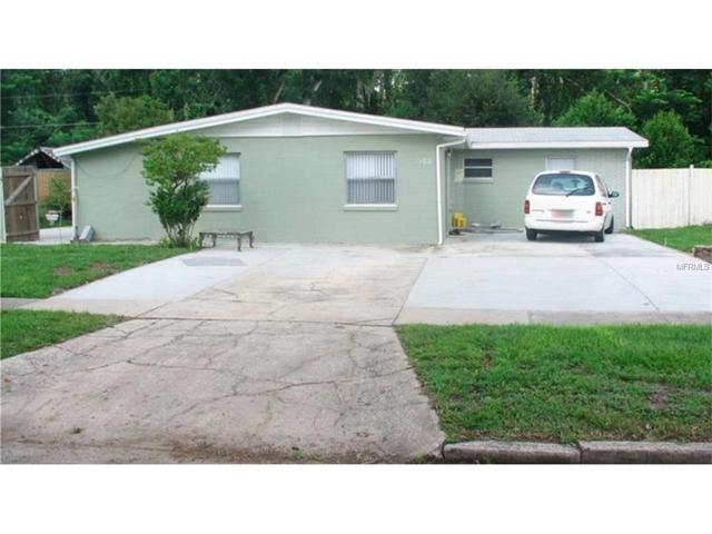 100 S Palermo Ave, Orlando, FL 32825