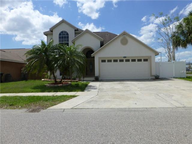 12602 Crayford Ave, Orlando FL 32837