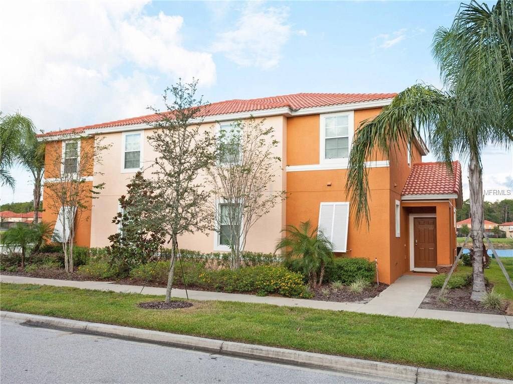 551 Las Fuentes Dr, Kissimmee, FL