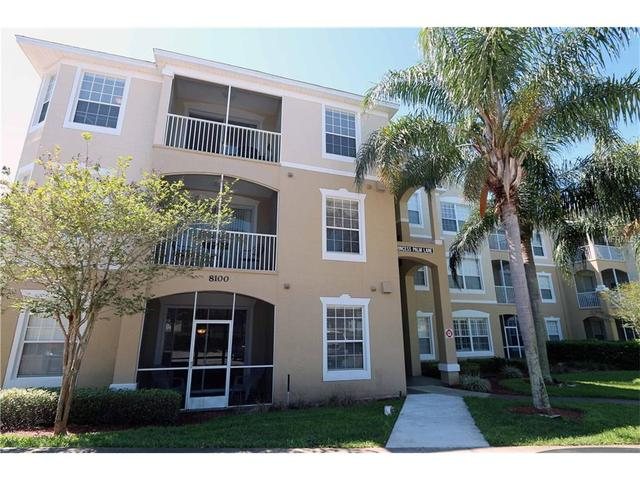 8100 Princess Palm Ln #APT 301, Kissimmee, FL