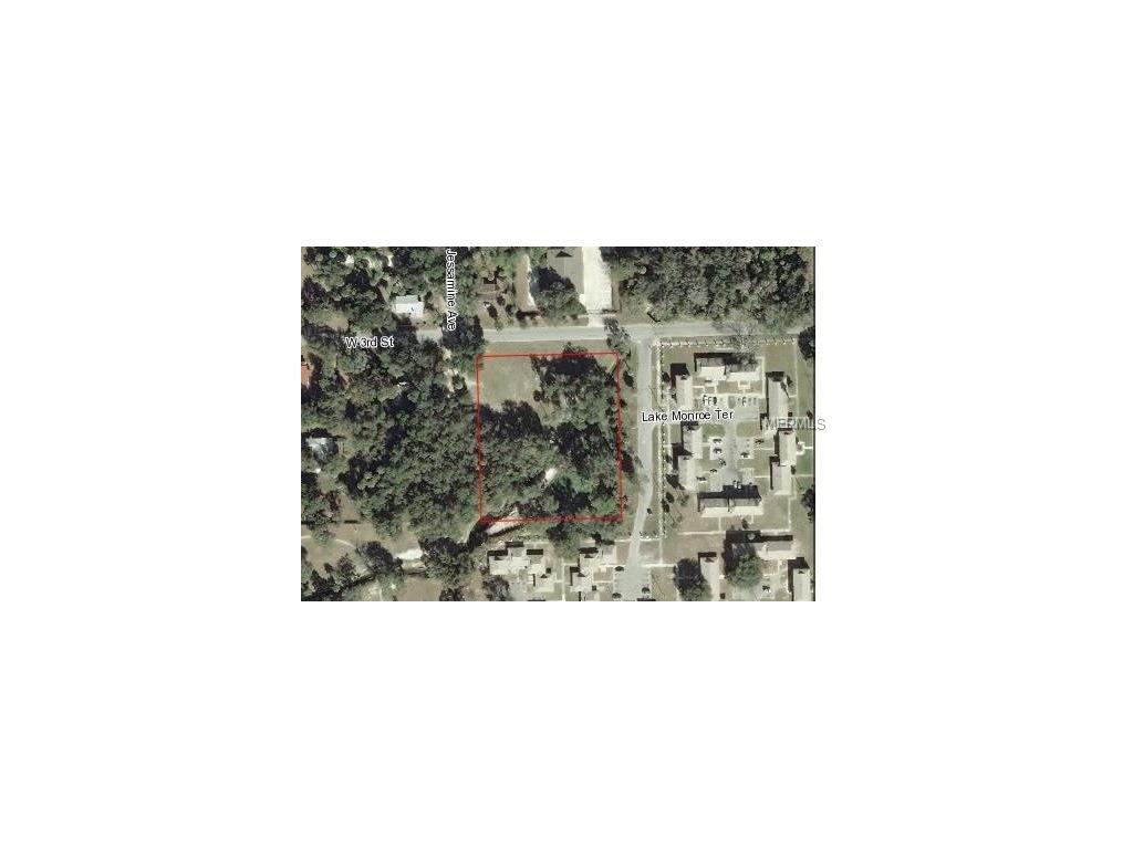 3 Road Street, Sanford, FL 32771