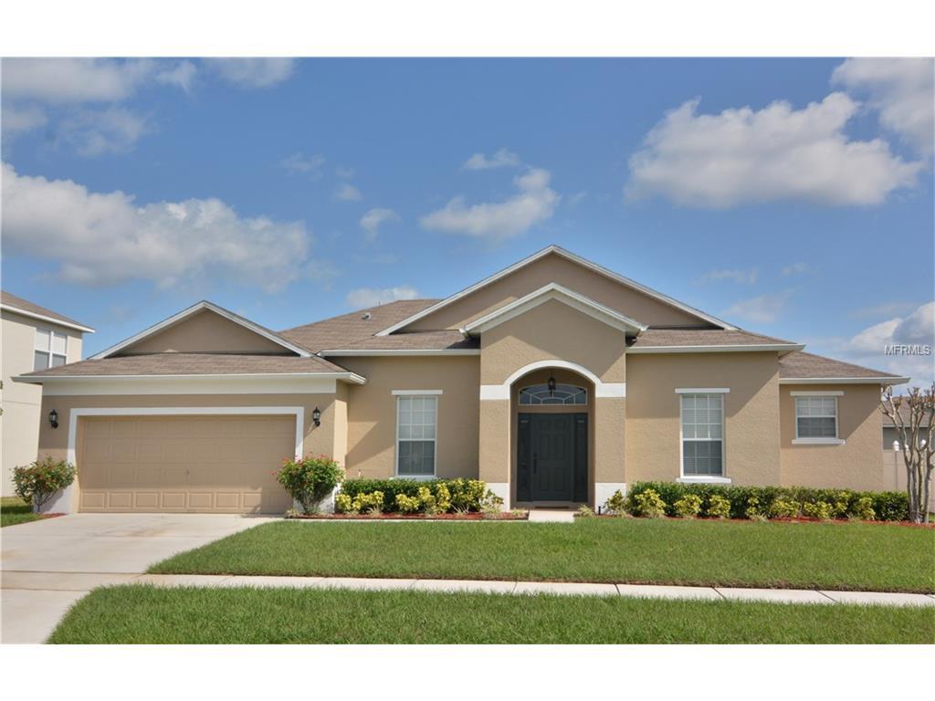 3831 Siskin Dr, Kissimmee, FL